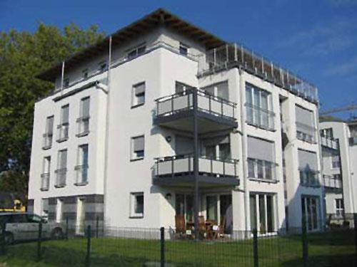 Mehrfamilienhaus for Mehrfamilienhaus neubau